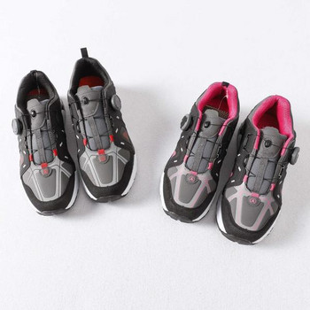 Ежедневни маратонки от еко кожа и текстил - модел за мъже или жени