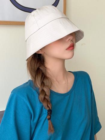 Нов модел дамска шапка тип идиотка -два модела