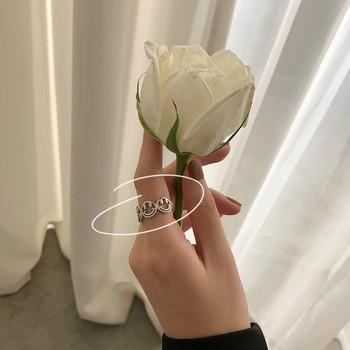 Актуален дамски ежедневен пръстен