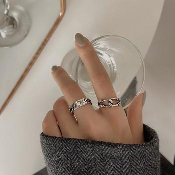 Ежедневни дамски пръстени в два модела