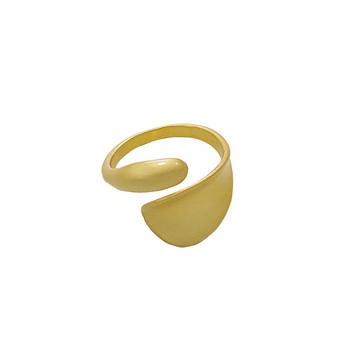 Дамски ежедневен пръстен широк модел