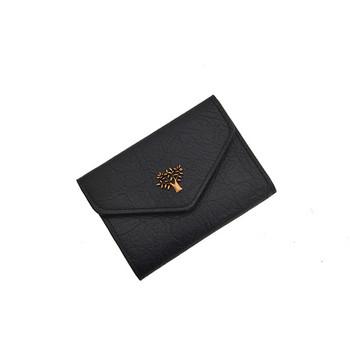 Νέο μοντέλο γυναικείο πορτοφόλι με τρισδιάστατο στοιχείο