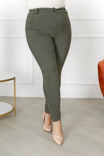 Панталон с джобове