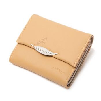 Νέο μοντέλο γυναικείο πορτοφόλι με κούμπωμα