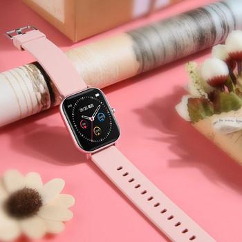 Водоустойчив часовник подходящ за мъже и жени
