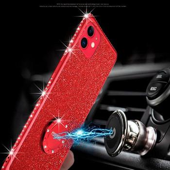 Лъскав калъф за iPhone12promax  iPhone12mini  iPhone12pro