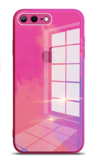 Стъклен протектор за iPhone 7/8/SE 2020 и iPhone 7Plus / 8Plus