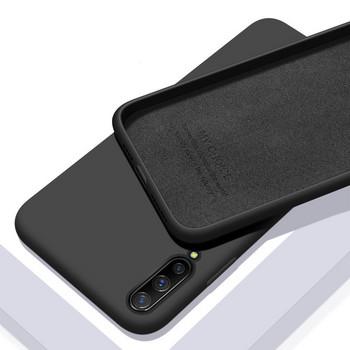 Силиконов калъф за Samsung А  40 / A 50