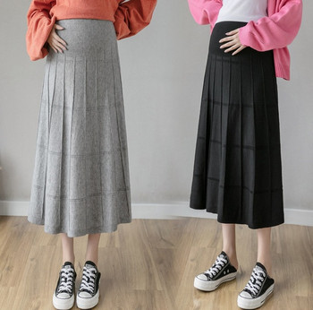 Γυναικεία φούστα με κουκούλα για εγκύους