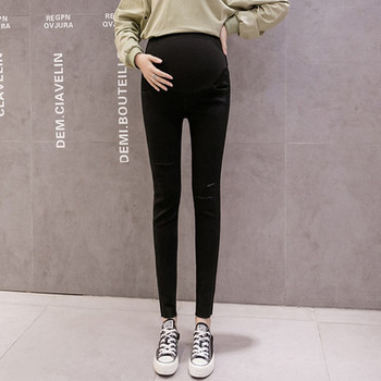 Γυναικείο τζιν Slim μοντέλο για εγκύους