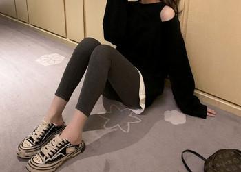 Γυναικεία casual μπλούζα απλό μοντέλο για έγκυες γυναίκες
