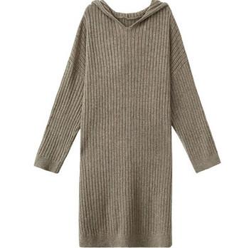 Γυναικείο τοπικό φόρεμα απλό ίσιο μοντέλο για έγκυες γυναίκες