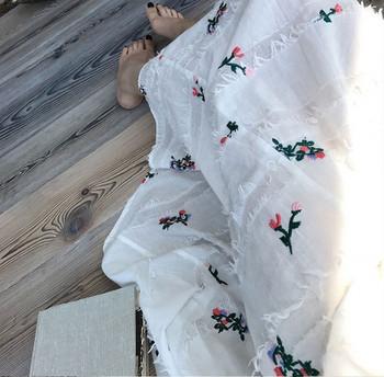 Γυναικείο μακρύ φόρεμα για εγκύους