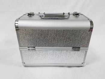 Επαγγελματικό κουτί καλλυντικών κατάλληλο για αποθήκευση μακιγιάζ