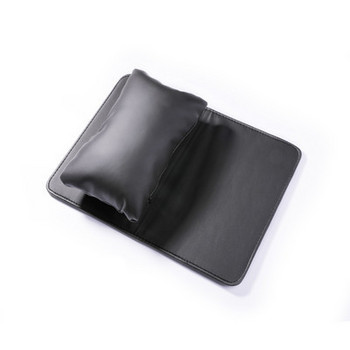 Μαξιλάρι μανικιούρ από δερμάτινο δέρμα