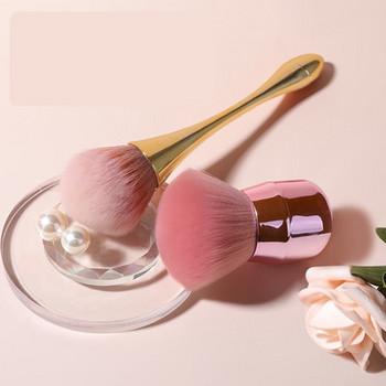 Τεχνητές βούρτσες μακιγιάζ μαλλιών
