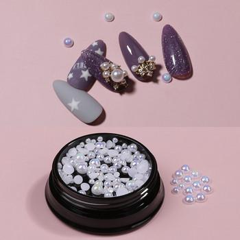 Διακοσμητικές πέτρες νυχιών