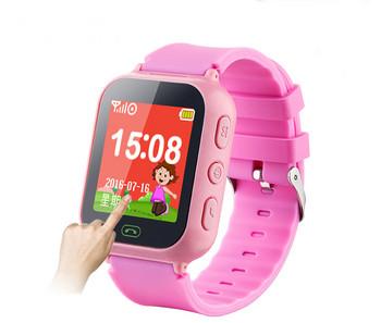 Водоустойчив детски Смарт часовник с USB зареждане и камера
