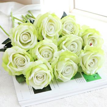 Декоративни рози подходящи за домашен декор
